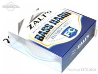 ラインシステム ザルツ -  バスハード FC # クリア 20lb 比重1.78