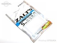 ラインシステム ザルツ - ネコチューブ 青木大介モデル # クリア 内径5mm 外径6.5mm 長さ2mm