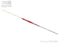 ラインシステム クルージャンウィンターバージョン2021 - WDT(段底PCムク) 漆紅 # 4ボディー11cm足8.0cmトップ14.5cm