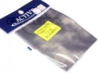 アクティブ リードシール -  #鉛色 厚さ1.0mm