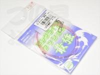 人徳丸 ロングライフクッション - ノーマル #ピンク 1.2mm-80cm
