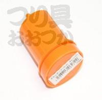 泡づけ本舗 おかゆポンプ(オレンジ) - おかゆポンプ(小小 オレンジ) #オレンジ