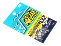 ジャッカル ジグヘッド - キビキビ ダート - サイズ 0.8g