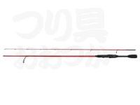 ジャッカル BPM - BS-63UL-2  6.3ft 0.9-5g 2-5lb