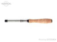 ジャッカル RGM(ルースターギアマーケット) - スペック3 # グレー 180cm 仕舞寸法 23.2cm 自重42g