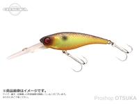ジャッカル ソウルシャッド -  45SP #マッディチャートフィッシュ 45mm 2.7g