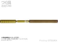 ジャッカル RGM(ルースターギアマーケット) - スペック1 #カーキー 300cm 仕舞寸法28.5cm 自重58g