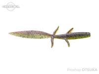 ジャッカル DBユーマ カスミ -  3.3インチ #ババタク護岸クロー 3.3インチ Feco エコタックル認定