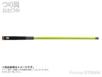ジャッカル グッドロッド - GD-240 #グリーン 2.4m 仕舞寸法50.5cm