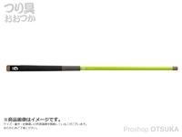 ジャッカル グッドロッド - GD-360 #グリーン 3.6m 仕舞寸法56cm