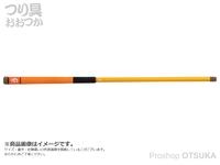 ジャッカル グッドロッド - GD-360 #オレンジ 3.6m 仕舞寸法56cm