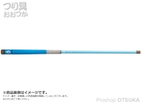 ジャッカル グッドロッド - GD-360 #ブルー 3.6m 仕舞寸法56cm