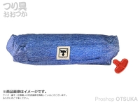 ジャッカル 自動膨張式ライフジャケット