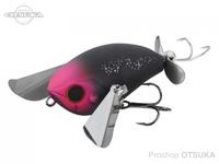 ジャッカル ポンパドール - マイクロ  #ピンクヘッズ 42mm 6.5g