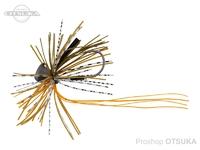 ジャッカル ビーク -  2.3g #スポーンギル 2.3g Feco・エコタックル認定