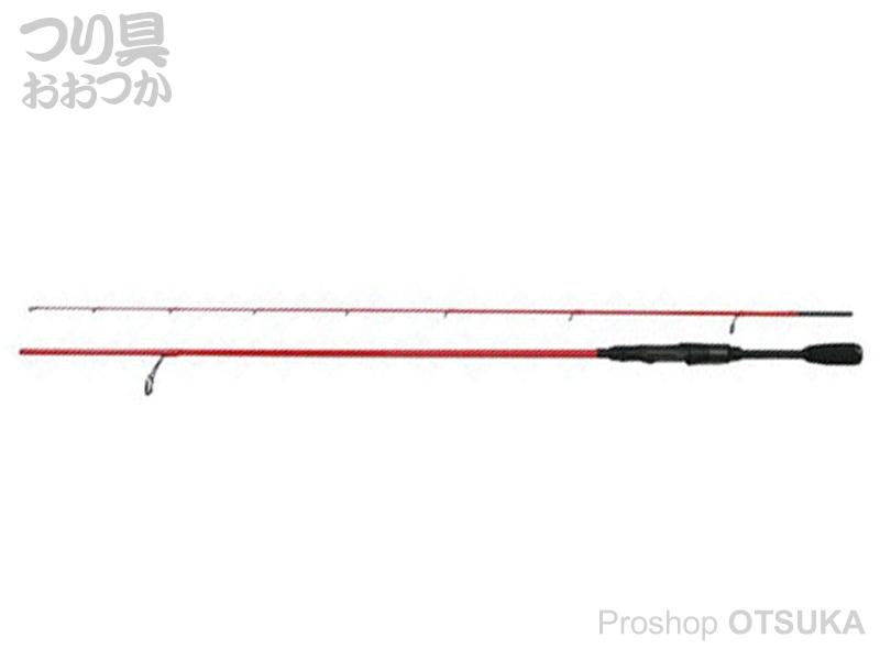 ジャッカル BPM BS-63UL-2 6.3ft 0.9-5g 2-5lb