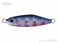 デュオ テトラワークス - テトラジグ 10g #PHA0040 ブルピンゼブラグロー 46mm 10.0g
