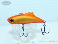デュオ スピアヘッド - リュウキ45S バイブレーション #マットゴールドOB 45mm 5.3g シンキング