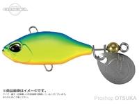 デュオ レアリス スピン -  #ACC3016 ブルーバックチャート 35mm 7g フック#14