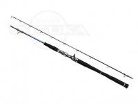 ゼニス 零式改ミッドスペック - ZKM63BM  6.3ft 40-120g PE0.6-1.5