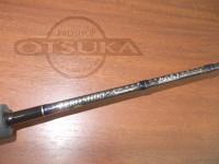 ゼニス 零式スクエア - ZSK62S-3 適応ドラグ4.0kg 自重192g 6.2ft ルアー60-130g ラインPE MAX3号