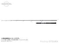 ゼニス カレントライン キャスティズム - CC-78M 仕舞寸法 181cm 継数2本 2.34m ルアー30-80g ライン2-4号
