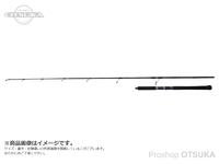ゼニス カレントライン キャスティズム - CC-81MH 仕舞寸法 181cm 継数2本 2.46m ルアー40-120g ライン3-6号