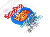 ウォーターランド スナップ - スーパー #シルバー #0