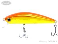 ウォーターランド ジャークソニック -  55 #04 オレンジ/ゴールド 55mm 5.0g シンキング
