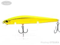 ウォーターランド ジャークソニック -  110F #03 チャート/ゴールド 110mm 12g フローティング