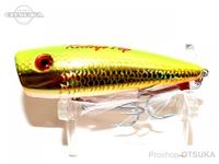 ウォーターランド レッドアイポップ -  #02 チャート/ゴールド 8.5g 65mm