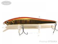ウォーターランド ジャークソニック -  110 #11 レッド/ゴールド/ヤマメ 110mm 16g 固定ヘビーウェイトシンキング