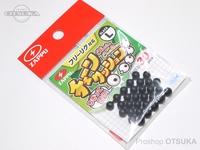ザップ・ゲイン チェーンクッション -  #ブラック Lサイズ(5.3mm)