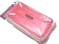 ザップ・ゲイン ザップタンク -  #ピンク XLサイズ