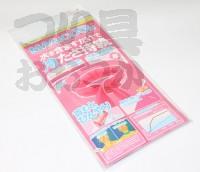 大作商事 マジクール -  #ピンク サイズ縦5cm×横96cm