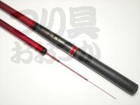 下野オリジナル ジェントリー渓流 - 540WB  全長:5.4m 12本継 自重:120g