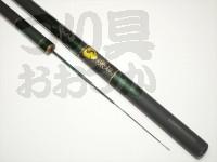下野オリジナル MBJ 渓流 源 - 超硬63  全長6.25m 自重155g 仕舞54cm