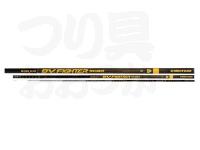 下野オリジナル MJB ブラックバージョン ファイター - 90BR  全長:9.00m 自重:278g