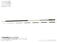 下野オリジナル メジャーブラッド ライトバージョン - 85MS  全長8.5m 自重215g