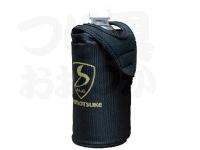 下野オリジナル MJB ペットボトルホルダー -  # ブラック 170×70mm