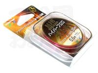下野オリジナル MJB ハイパーフロロ - 天上糸 # フラッシュピンク 0.6号 線型0.128mm