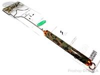 大橋漁具 TMレンジャーリリーサー -  #グリーンカモ ボディ:アルミ 主素材:ステンレス グリップ:EVA
