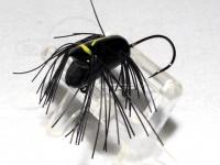 スティールハント 蟲頭 -  #04 ブラックハンピー
