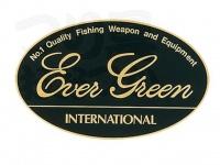 エバーグリーン ステッカー - エバーグリーン M  Mサイズ