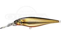 エバーグリーン スレッジ - ウルトラ #101 ステインゴールド 6cm 5.5g サスペンド