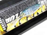 エバーグリーン スレッジ - ウルトラ #335 ブラックアバロン 6cm 5.5g サスペンド
