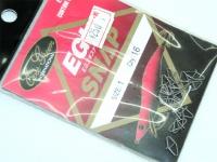 エバーグリーン スナップ - E.G エギ  サイズ 1