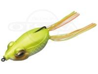 エバーグリーン キッカーフロッグ -  #802 ビッグバイトチャート 5.8cm 13g