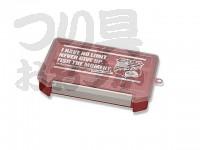 エバーグリーン E.G インナーボックス -  Sフリー モード #レッド MODOモデル サイズS