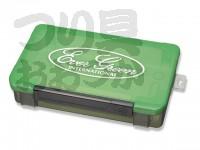 エバーグリーン E.G インナーボックス -  ビッグ フリー #グリーン 356×230×82mm